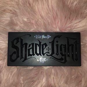 Kat Von D Shade & Light Eyeshadow